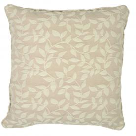 Vineleaf Filled Cushion
