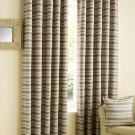 Artez Ready Made Lined Eyelet Curtains