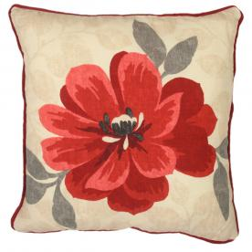 Annabella Square Cushion Filled