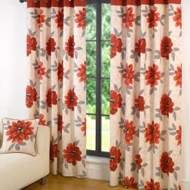 Annabella Ready Made Eyelet Curtains