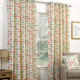Neo Ready Made Eyelet Curtains