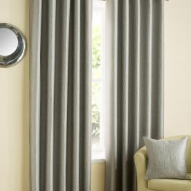 Twiggy Ready Made Lined Eyelet Curtains