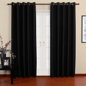 Venezia Ready Made Lined Eyelet Curtains