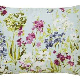 Meadow Filled Cushion