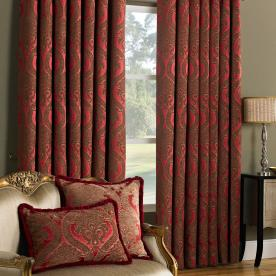 Renaissance Ready Made Eyelet Curtains
