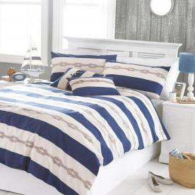 Reef Printed Bedding Set