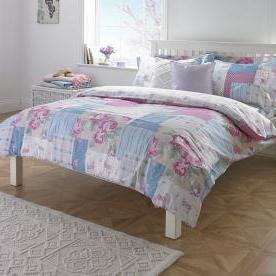Rosie Printed Bedding Set