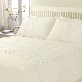 Juliet Bedding Set