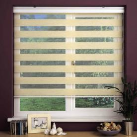 Swish Sheer Elegance 160cm Drop Blind