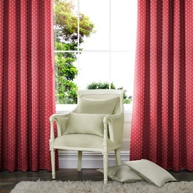 Dotty Made to Measure Curtains