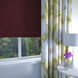 Floral Burst Made to Measure Curtains