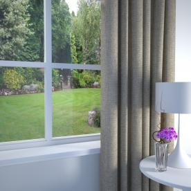 Heavy Weave Made to Measure Curtains