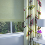 Tropical Made to Measure Curtains