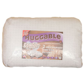 Foam Core Paste Tick Pillows Pair