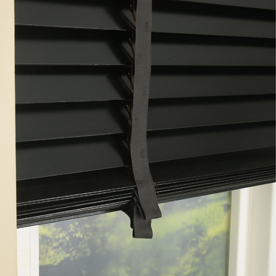 50mm Primary Wood Venetian Blinds With Tapes