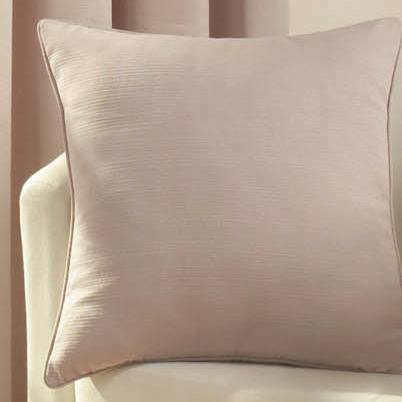 Art Silk Made to Measure Curtains  Small Cushion Cover - Piped