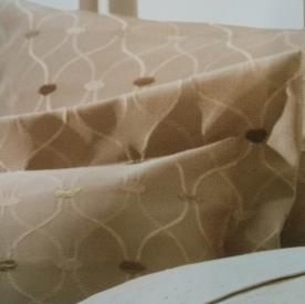 Bud Made to Measure Curtains Cushion Cover - Oxford