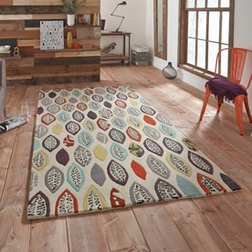 Fiona Howard - Designer WindFall FH03 Rug