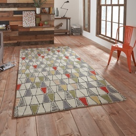 Fiona Howard - Designer Echo FH04 Rug