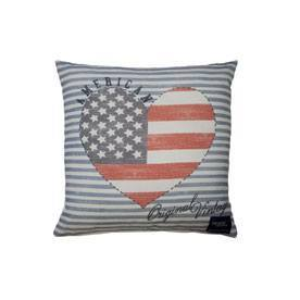American Freshman Levi Filled Cushion