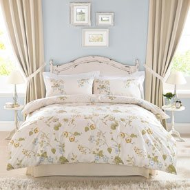 Janet Reger Evelyn Bedding