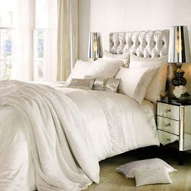 Kylie Minogue Astor Bedding