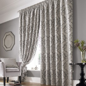 Lille Ready Made Lined Curtains