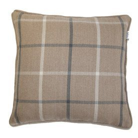 Mull Filled Cushion