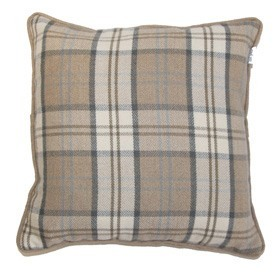 Lewis Filled Cushion