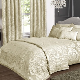 Charleston Bedding