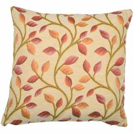 Chartwell Vines Tapestry  Filled Cushion