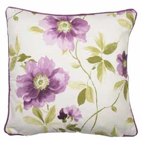 Renoir Filled Cushion