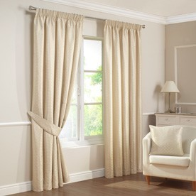 Cambridge Ready Made Lined Curtains