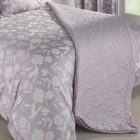 Julian Charles Serenity Quilted Throw