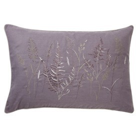 Botanica Filled Boudoir Cushion