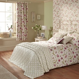 Botanica Bedding Collection