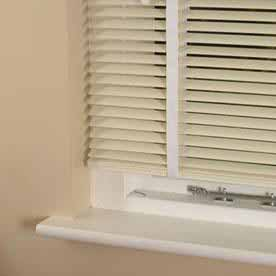 25mm Elementi Wood Venetian Blind With Tapes