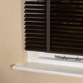 35mm Elementi Wood Venetian Blind With Tapes