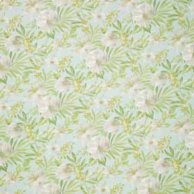 Paradiso Curtain Fabric