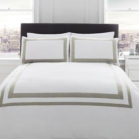 Norada Luxury 200 Thread Count Hotel Bedding