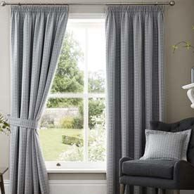 Marlowe Readymade Lined Curtains