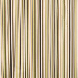 Goa Stripe Fabric Roll End 1.5m