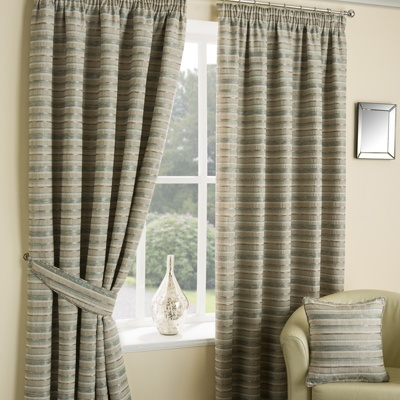 Chicago Ready Made Lined Curtains