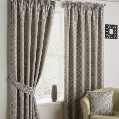 Oregon Ready Made Lined Curtains