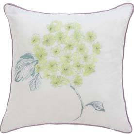 Julian Charles Evelyn Filled Cushion