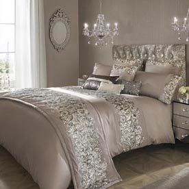 Kylie Minogue Petra Luxury Bedding