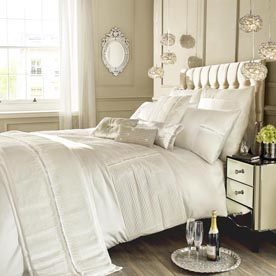 Kylie Minogue Eleanora Luxury Bedding