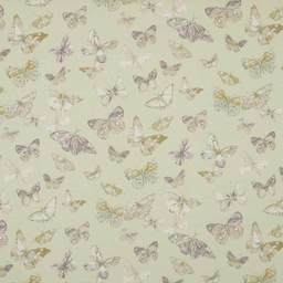 Briarfield Curtain Fabric