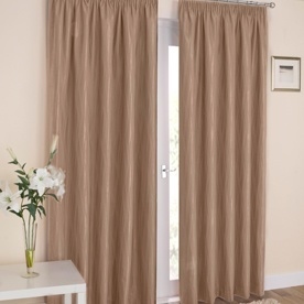Galaxy Ready Made Thermal Blackout Curtains