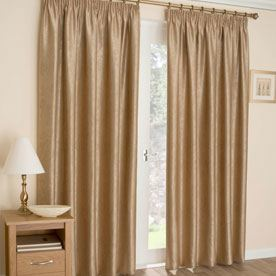 Apollo Ready Made Thermal Dim Out Curtains